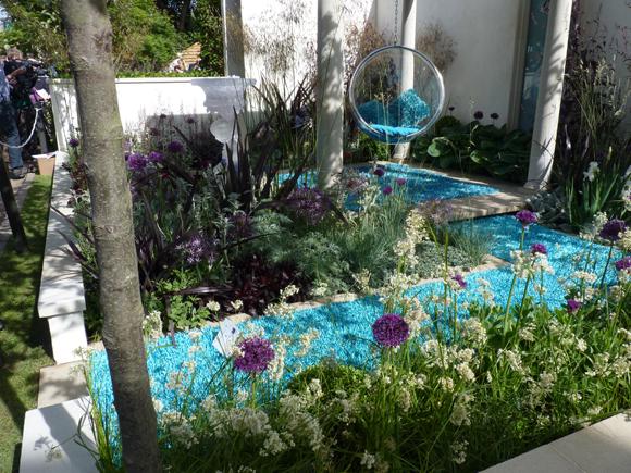 Chilstone Garden