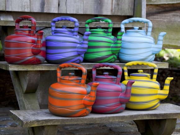 Kettle watering can