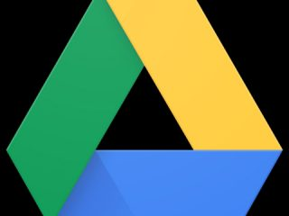 Google Drive helps support the business