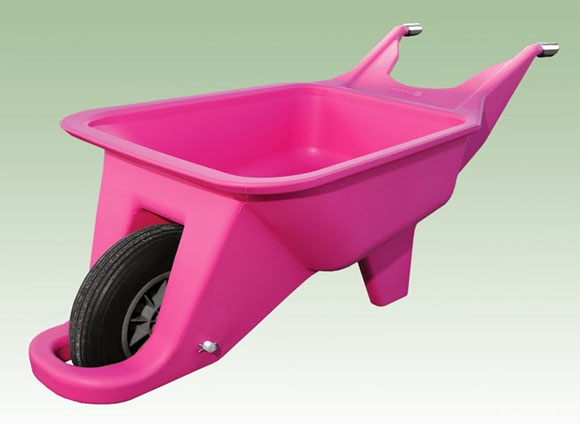 We choose the pink colourway! From around £70