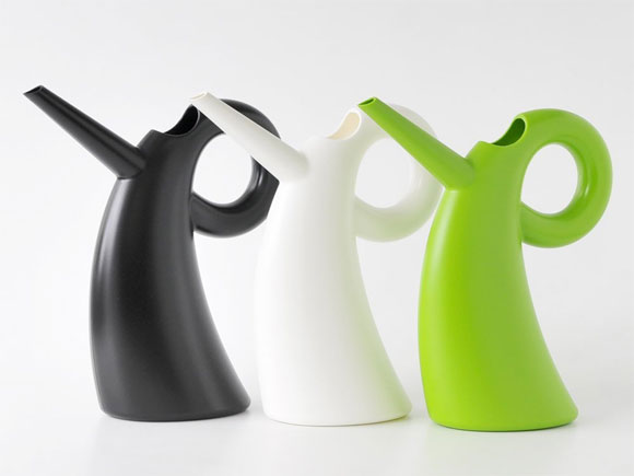"""The """"Diva"""" watering can. From around £28"""