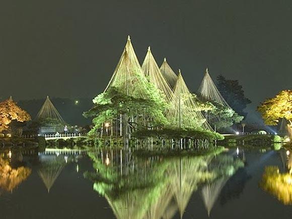Kenkrouen in Japan is on our Garden Visits Wish List