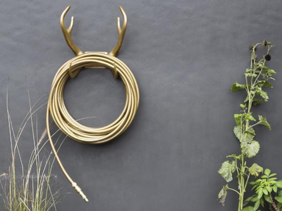 Stylish garden hose