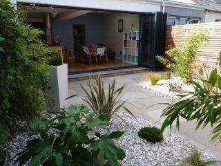 Phase 2 pf a garden build