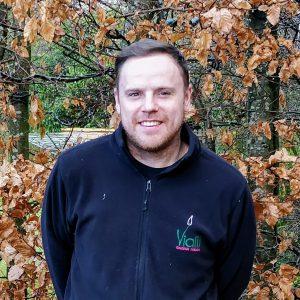 Jon Hodson