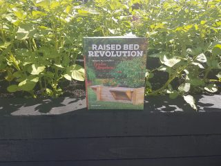 """Raised Bed Revolution"" by Tara Nolan"