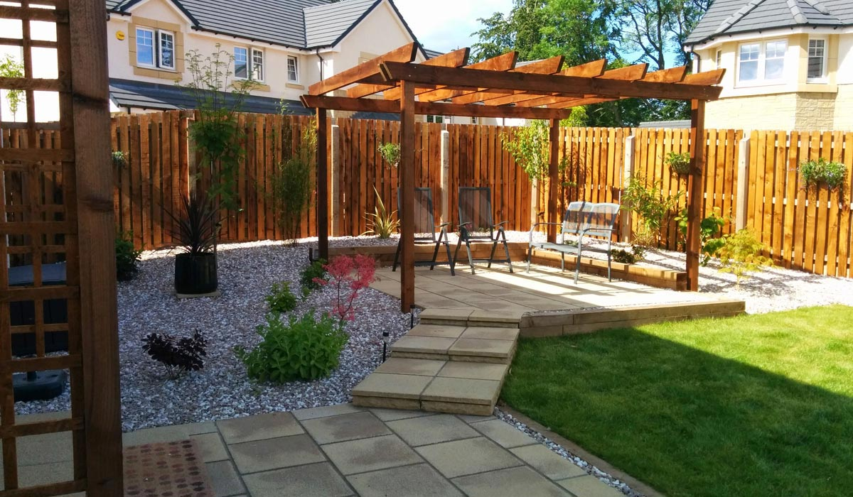 A perthshire makeover