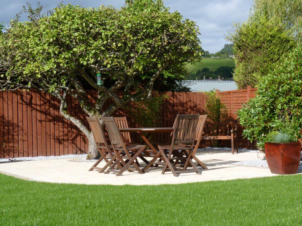 A Playful Family Garden - Vialii Garden Design