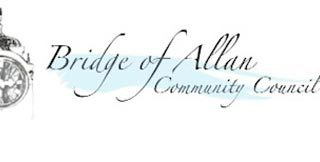 Bridge of Allan Community Council