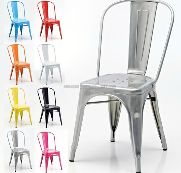 Affordable designer garden chairs
