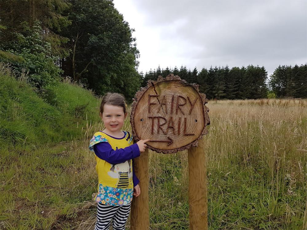 Fairy Trail Fun