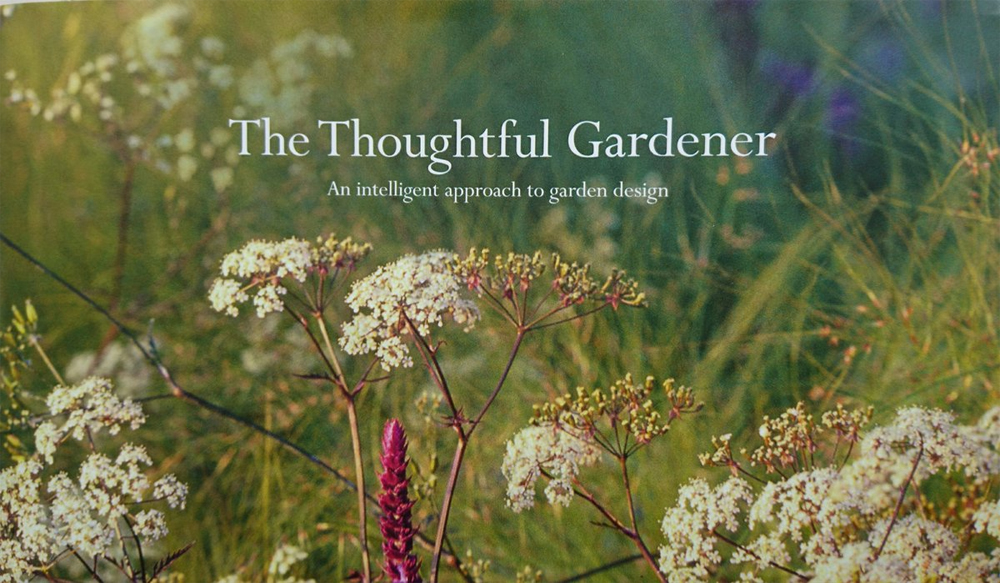 The Thoughtful Gardener