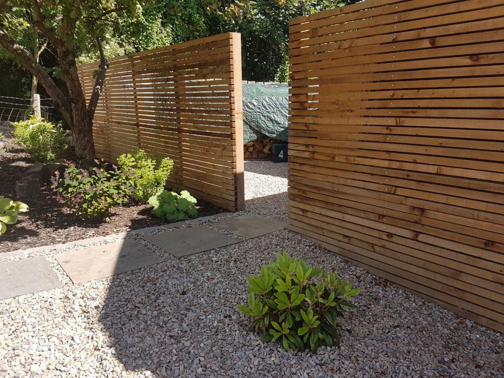 A Sloping Garden Makeover - Vialii Garden Design