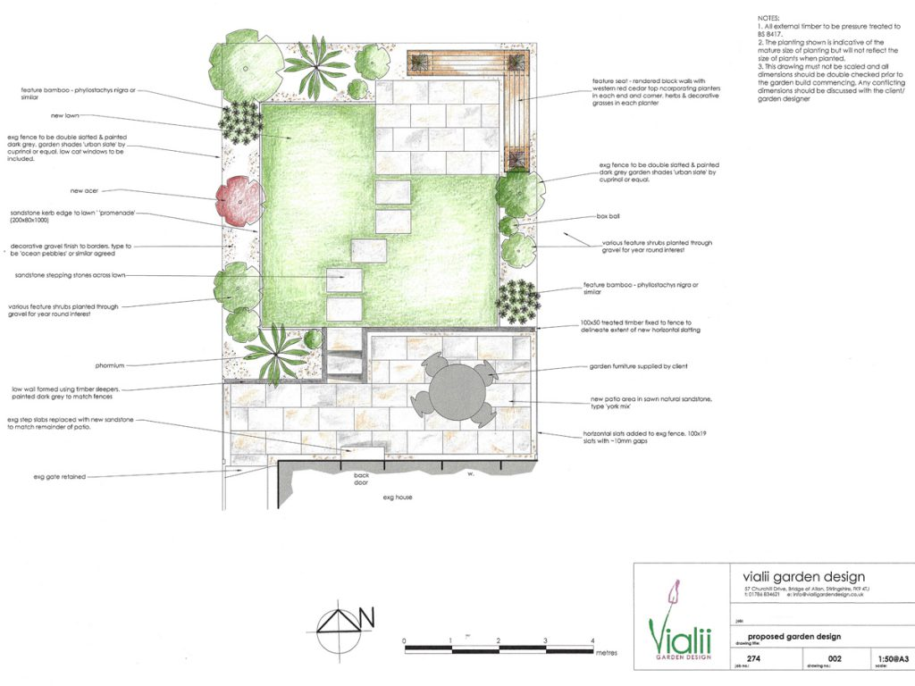 Townhouse-Garden-Design