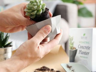 For the stylish gardener in your life