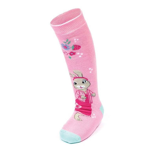 Cosy and cute Peter Rabbit tootsies!