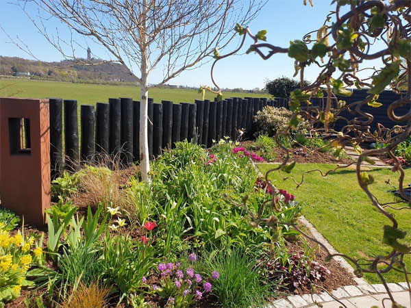 Relax and enjoy your garden and being outdoors