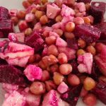 Beetroot & Chickpea Recipe