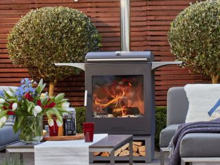 The Chesneys Heat & Grill ticks all the boxes